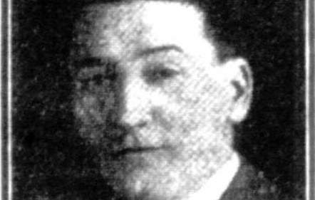 image of arthur lockey