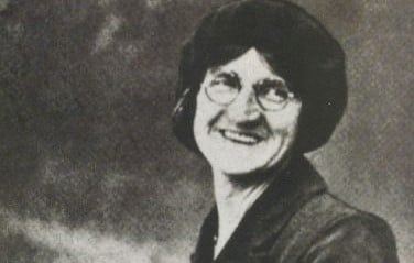 image of ethel major